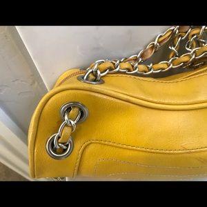 0568e8bb8cb Aldo Bags - ALDO canary yellow purse